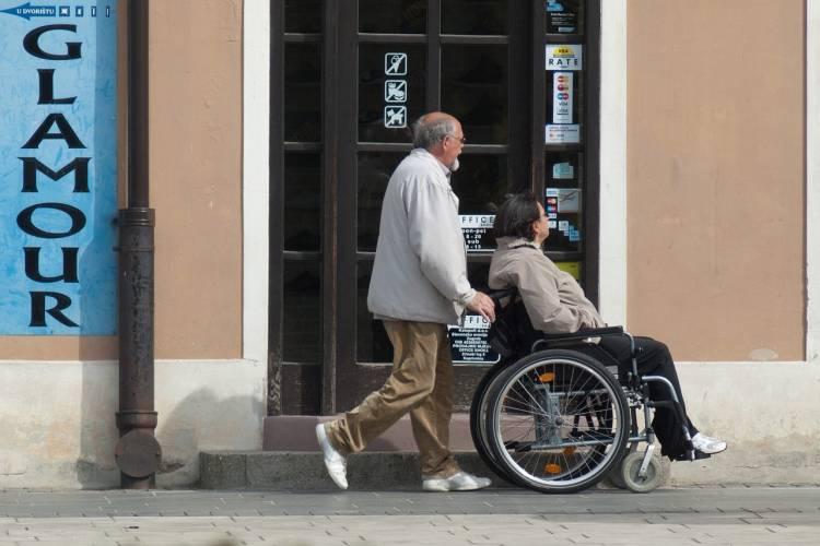 Für und Wider beim Thema Altersteilzeit